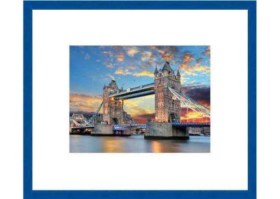 blue-frame