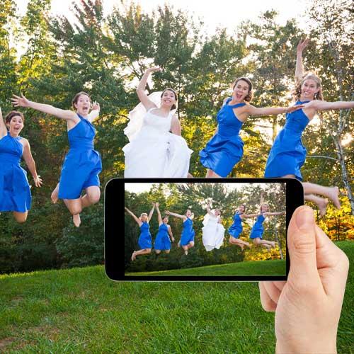 Frame Photo - Ultimate Photo Framing Website - Upload, Print & Frame