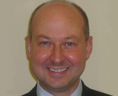 Mark Butterworth