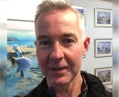 Scott Butterworth