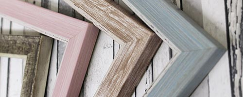 Shabby Chic Frame examples